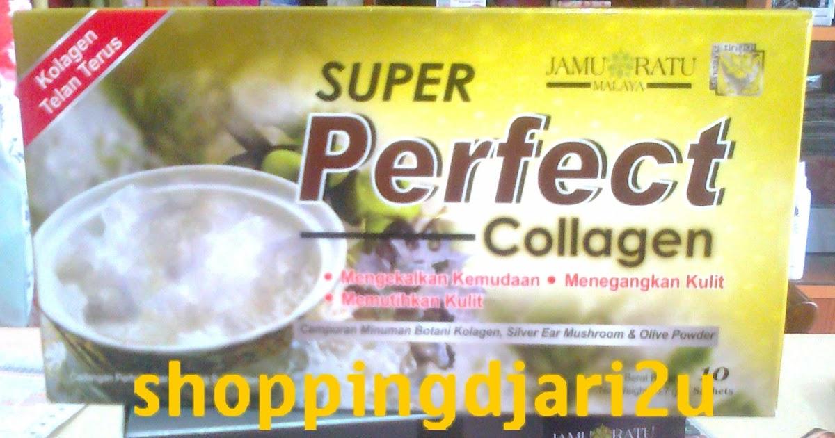 Super perfect collagen